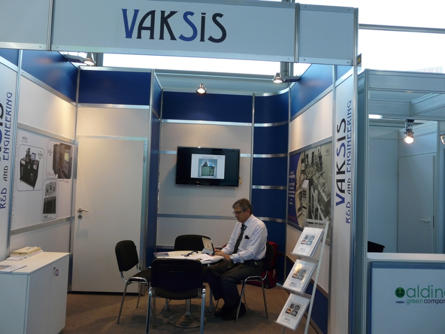 27<sup>th</sup> European PV Solar Energy Conference and Exhibition (EU PVSEC)