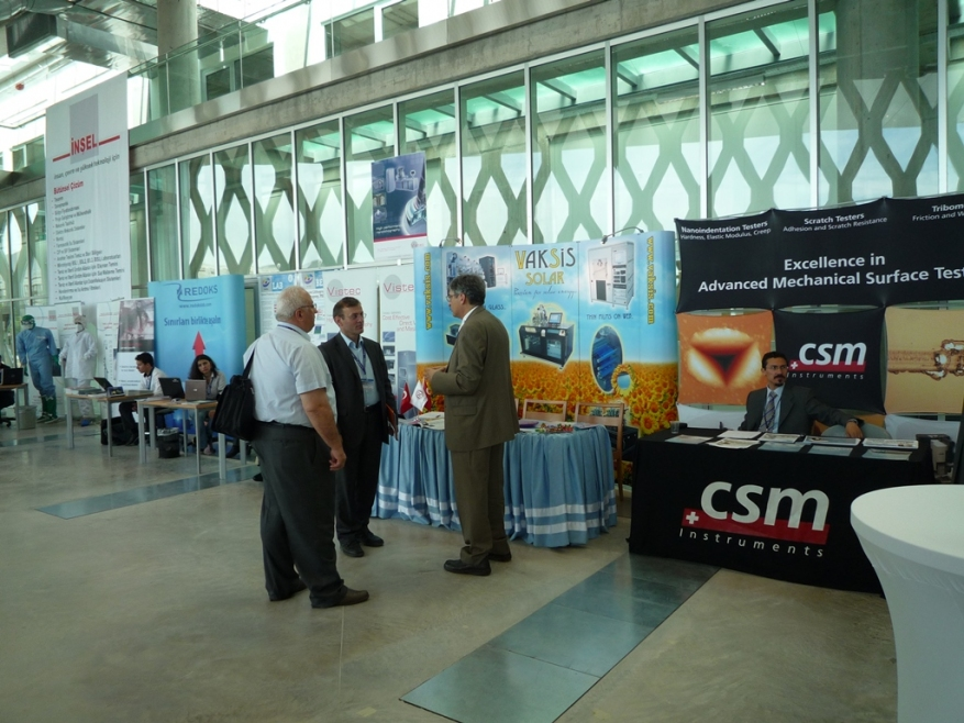 7<sup>th</sup> Nanoscience and Nanotechnology Conference