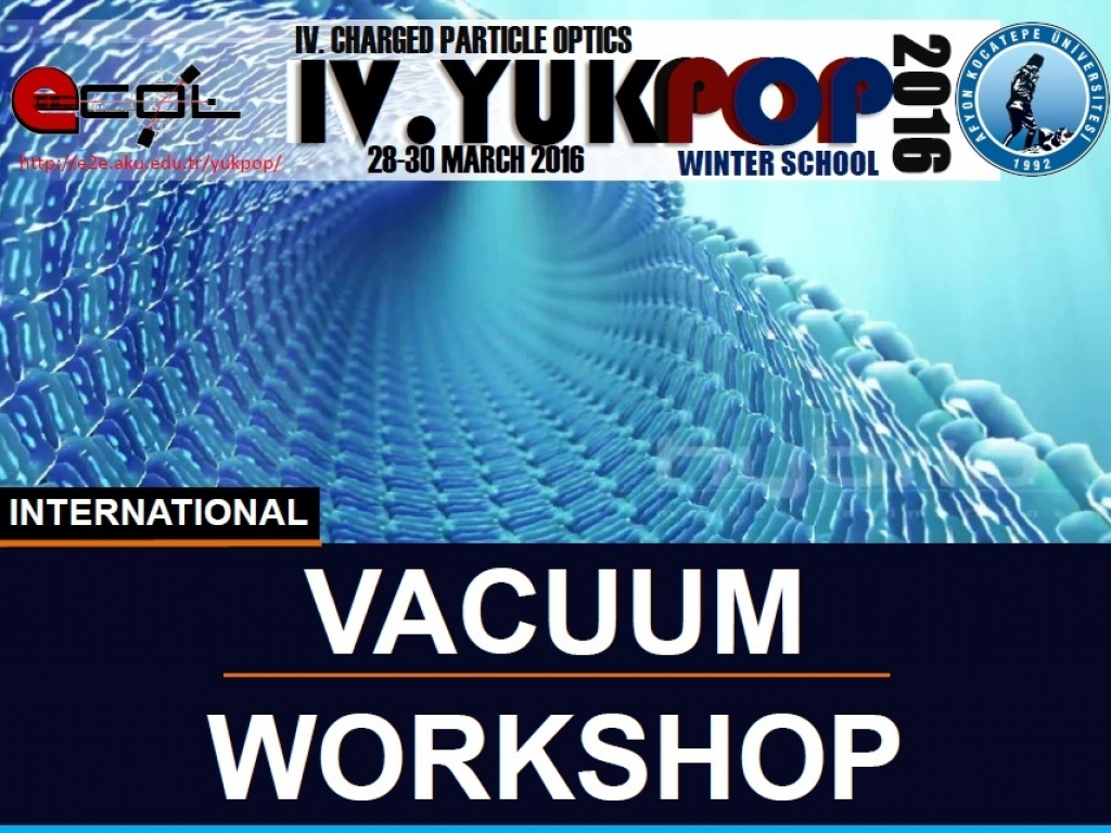 International Vacuum Workshop
