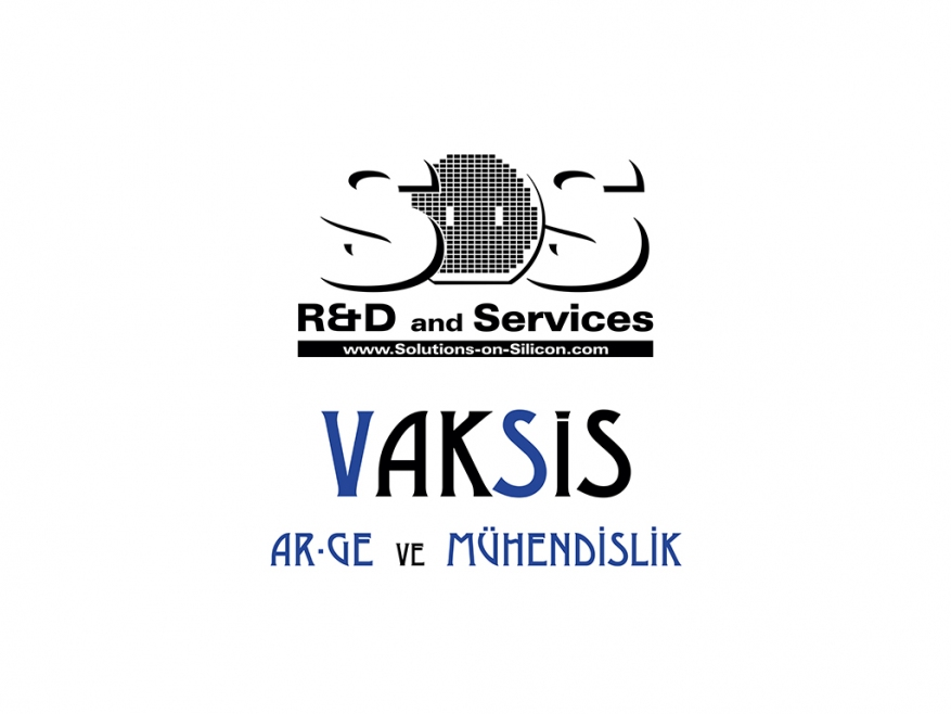 Yeni temsilcimiz: Solutions on Silicon BV