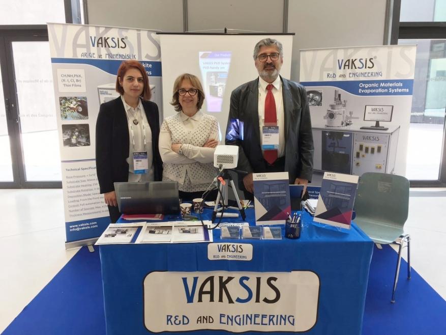 E-MRS 2017 Bahar Toplantısı