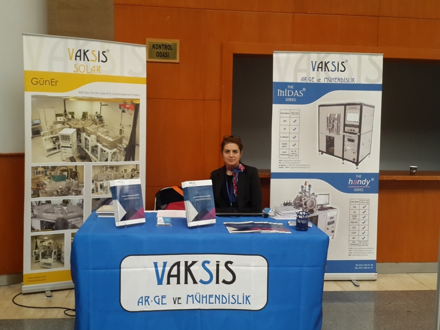 23<sup>rd</sup> Condensed Matter of Physics Ankara Meeting